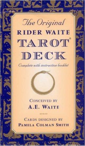 tarot card 1