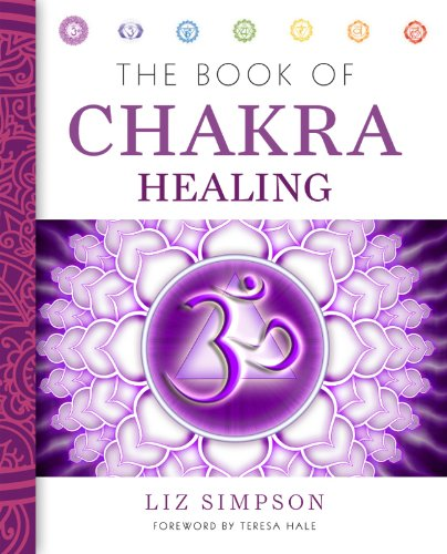 THE BOOK OF chakra
